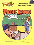 Peegus Learned to Bark (Froginhead and Friends)