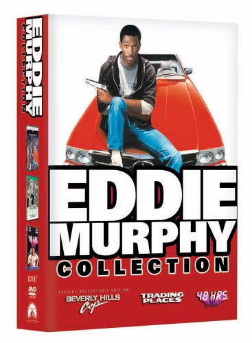 Eddie Murphy Collection (16 Fims) (1982 - 2000)