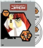 Samurai Jack - The Complete Seasons 1 & 2