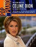 echange, troc Hans-Günter Heumann - The very best of Celine Dion.