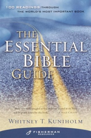 The Essential Bible Guide: 100 Readings Through the World