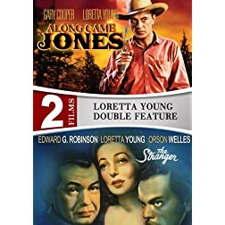 The Stranger / Along Came Jones - 2 DVD Set (Amazon.com Exclusive)