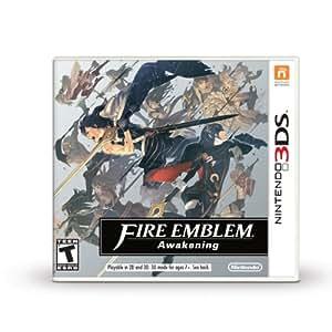 Fire Emblem: Awakening - Nintendo 3DS