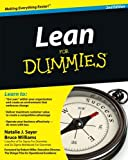 img - for Lean For Dummies book / textbook / text book