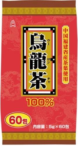 ユーワ 烏龍茶 5gX60包