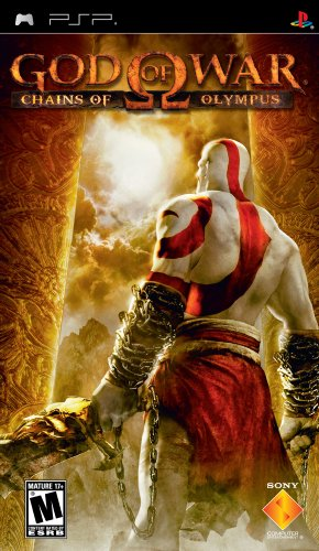 God Of War: Chains Of Olympus [Online Game Code]