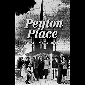 Peyton Place Audiobook
