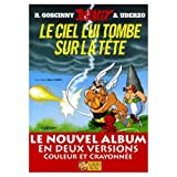 "Asterix: Le Ciel Lui Tombe sur la Tete (French edition of ""The Sky is Falling"") (0685284271) by Rene Goscinny"