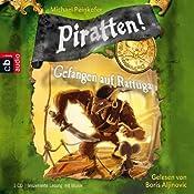Gefangen auf Rattuga (Piratten 2) | Michael Peinkofer