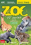 Dublin Zoo Season 2 - The Zoo TV Series [DVD]