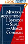 Mergers and Acquisitions Handbook for...