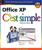 Office xp C'est simple