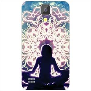 Printland Designer Back Cover for Samsung I9500 Galaxy S4 Case Cover