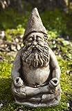 Fred Cast Stone Statue