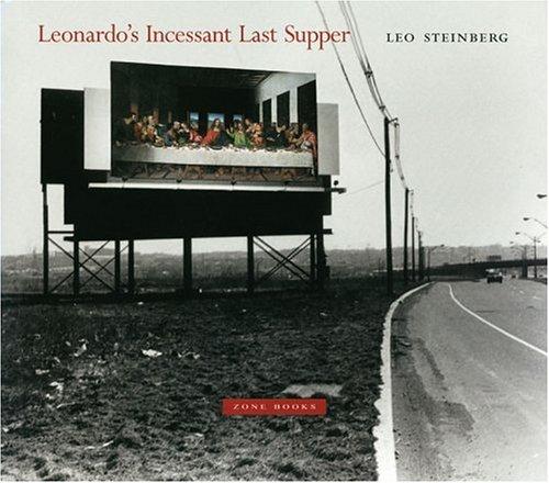 Leonardo'S Incessant Last Supper front-795073