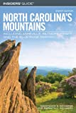 img - for Insiders' Guide to North Carolina's Mountains, 8th: Including Asheville, Biltmore Estate, and the Blue Ridge Parkway (Insiders' Guide Series) book / textbook / text book
