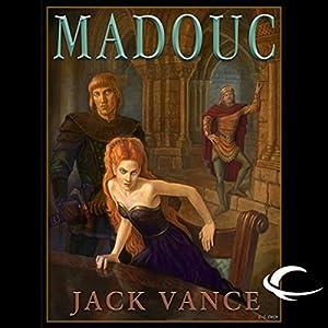 Madouc Audiobook