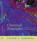 Student Solutions Manual to accompany Zumdahl's Chemical Principles