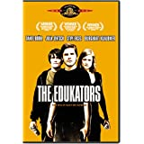 The Edukators ~ Daniel Br�hl