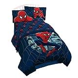 Marvel Spiderman Sheet Set in Twin Size
