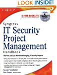 Syngress IT Security Project Manageme...