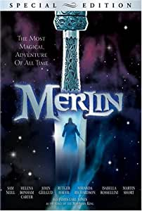 Merlin (Special Edition) [Import]