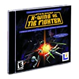 Star Wars: X-Wing vs. Tie Fighter (Jewel Case) – PC