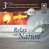 Natural Sounds: Relax with Nature, Vol. 2