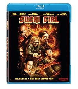 Sushi Girl [Blu-ray]