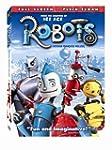 Robots (Full Screen Bilingual Edition)