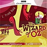 L. F. Baum The Wizard of Oz (BBC Audio)