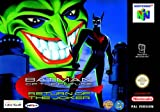 Batman of the Future: Return of the Joker (N64)