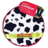 Bamboo  Combat Extreme Flying-Cow Dog Toy ~ Unknown