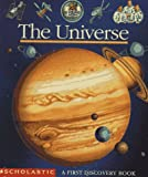 img - for Universe (First Discovery Books) book / textbook / text book