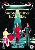 My Stepmother Is an Alien [DVD] [1988]
