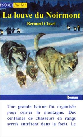 La Louve du Noirmont [Roman] [MULTI]