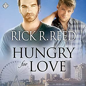 Hungry for Love Audiobook