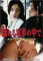 揺れる電車の中で~痴漢に暴かれた女教師の性~ [DVD]