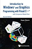 Introduction to Windows® and Graphics Programming with Visual C++®: (with Companion Media Pack): 2nd Edition