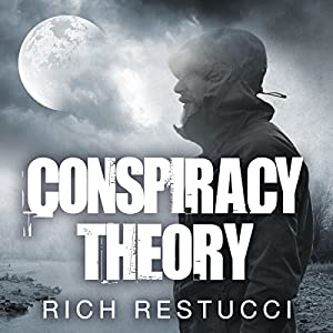 Conspiracy Theory Audiobook