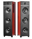 Jack Martin Lifestyle Acoustic 2.0 Tower Speaker