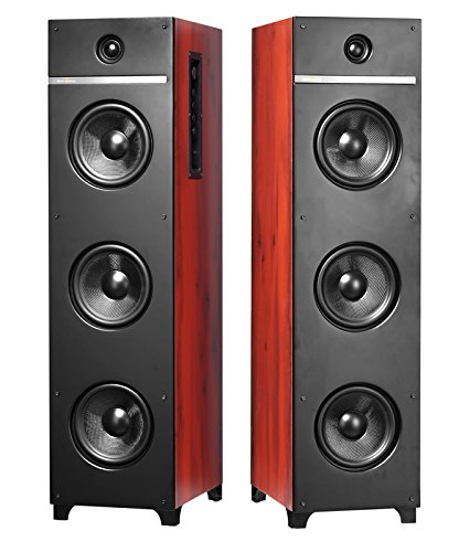 Jack Martin Lifestyle Acoustic 2.0 Tower Speaker