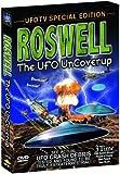 echange, troc Roswell: UFO Uncoverup 6 [Import USA Zone 1]