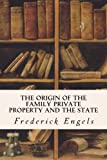 img - for The Origin of the Family Private Property and the State book / textbook / text book