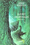 La for�t des Mythagos, Int�grale : Tome 2