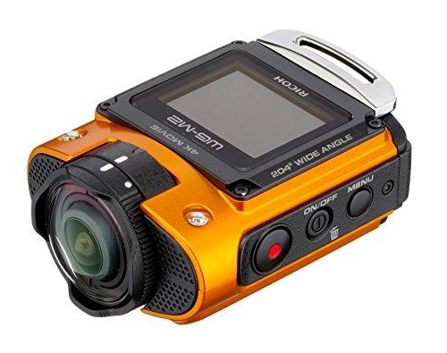 ricoh-wg-m2-action-camera-orange