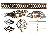 Planche de tatouage
