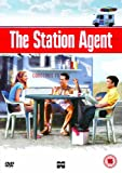 The Station Agent [DVD] [2004] - Thomas McCarthy