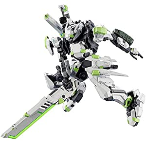 【特典】BORDER BREAK(ボーダーブレイク) 輝星・空式 1/35 プラモデル