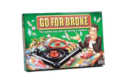 go-for-broke-board-game